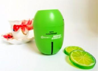 高颜值的加湿器——Lemon Humidifier 加湿器