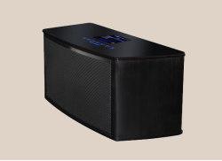 TY-B02高品质蓝牙无线数字音响
