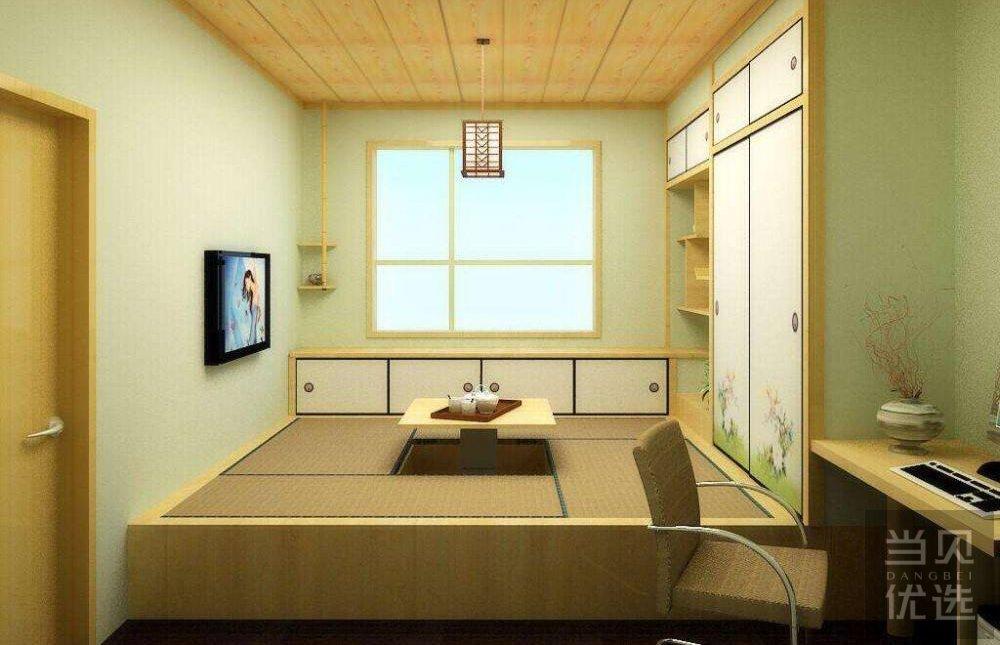 布艺懒人沙 榻榻米日式多功能单双人折叠组合沙发 沙发床 亿家达图片