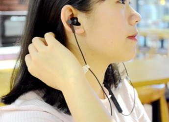 小米蓝牙项圈耳机点评:中音圆润细腻有加,有点超值