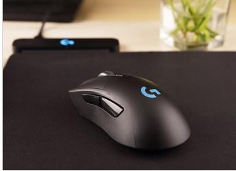 罗技G703,无线鼠标也能有电竞实力