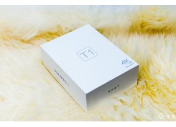 【使用评测】斐讯电视盒子T1评测
