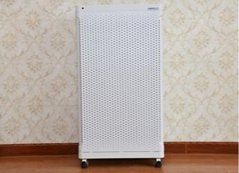 专业,只为家人更健康的呼吸——安美瑞X8空气净化器