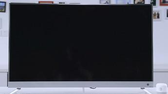 小Biu智能音箱 和 内容如海的PPTV50NU4 搭配绝对出奇迹
