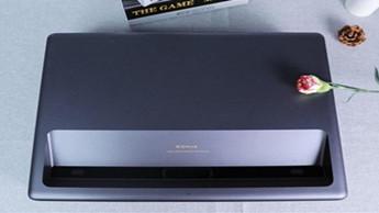 峰米WEMAX ONE Pro激光电视测评:真亮度不虚标