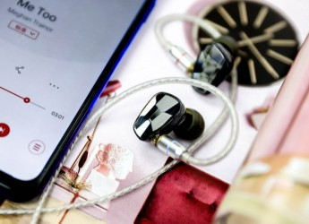 一手HIFI一手降噪,改变你的音乐观——阿思翠BX70体验