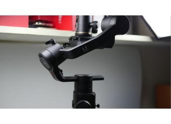 魔爪air2使用体验,也许是目前性价比最高的相机稳定器