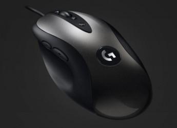 罗技卷土重来:这次带回了最好的游戏鼠标?
