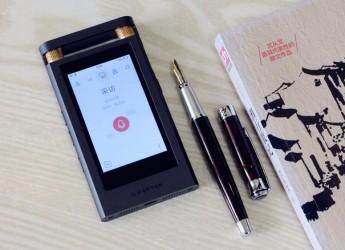 开会记不住内容?实时转写、翻译!科大讯飞录音笔SR501测评