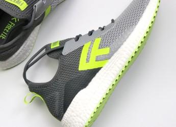 小米有品上架新款云弹Cross休闲运动鞋,舒适、透气