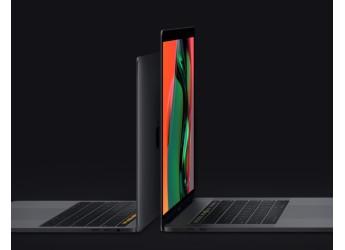 苹果MacBook Pro进一步升级