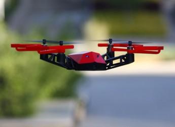 用科技的力量拯救儿童专注力-UDrone意念无人机
