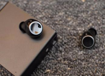 真无线、真触摸,不一样的聆听享受:南卡N2蓝牙耳机