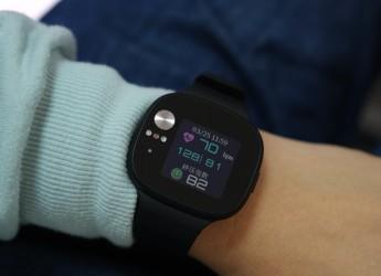 华硕VivoWatch BP,一款不一样的智能手表