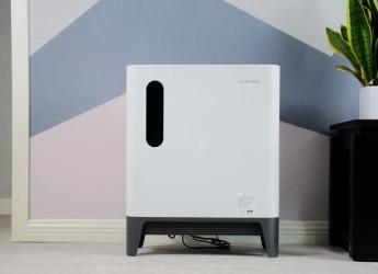 新居除甲醛的必备利器:超迷你的Coway空气净化器