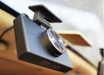 更清晰,更灵敏:盯盯拍 mola Z5行车记录仪体验
