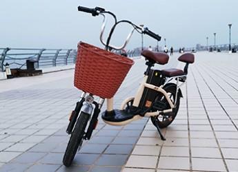 国标之下焉有完卵,一键解锁HIMO C16 电动自行车简评