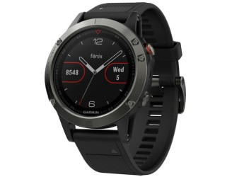Garmin推出新款Swim 2智能手表,抢先涉足水上运动