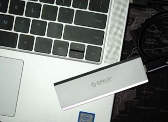 AS SSD实测最高读取950MB/s,速度把U盘甩出了好几条街