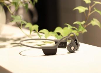 无需入耳 却声声入耳的南卡骨传导运动蓝牙耳机