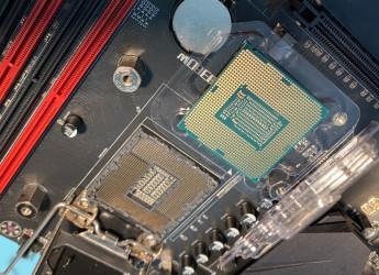难得一见的CPU保修经历,我的坎坷心路历程
