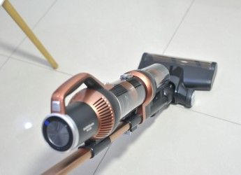 什么才是真正多功能吸尘器?让莱克魔洁M12S告诉你