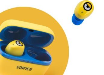 耳朵会怀孕系列:漫步者W3小黄人无线蓝牙耳机体验