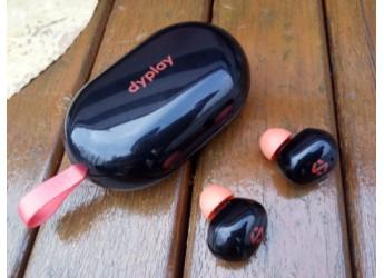出差中也能静听音乐,dyplay ANC Shield降噪盾