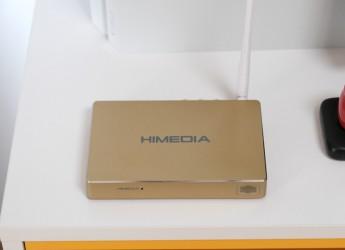 海美迪H7Plus,小盒子也有大智慧