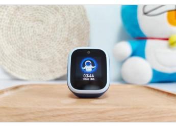 小米新品手表评测,小爱同学+八重AI守护,孩子出行的贴身保镖