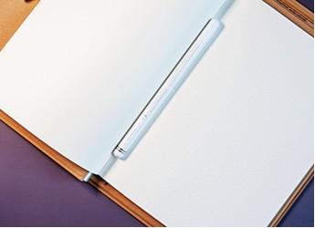 商务记录、家庭涂鸦全搞定——柔记2 智能手写本RoWrite 2