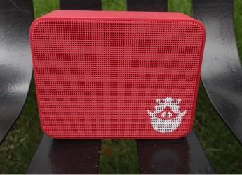 Unionstar HH6蓝牙音箱 听开机音就能够让你爱上