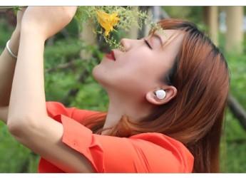 JEET AirPlus真无线运动动铁蓝牙耳机:把耳朵喂饱