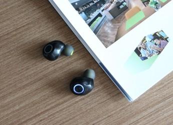 来自全球知名外设大厂、真香!雷柏真无线蓝牙耳机i130体验