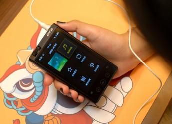 """""""国砖""""新力量:aigo国民好物EROS H05 HIFI音乐播放器体验"""