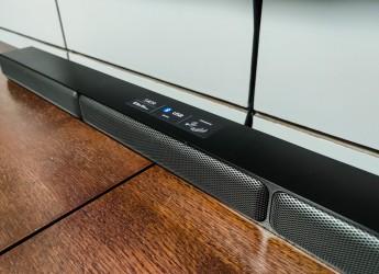 宅家看片也可以更爽点 SONY HT-S40R 回音壁打造5.1声道家庭影院