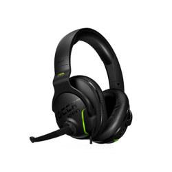 冰豹 (ROCCAT) 悍音 Khan AIMO Hi-Res 高解析虚拟7.1游戏耳机 头戴式