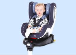 欧颂  FOX新生儿专属安全座椅