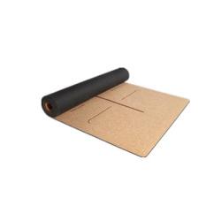 小米有品云麦软木瑜伽垫