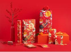 有礼有节《年在一起》年品礼盒