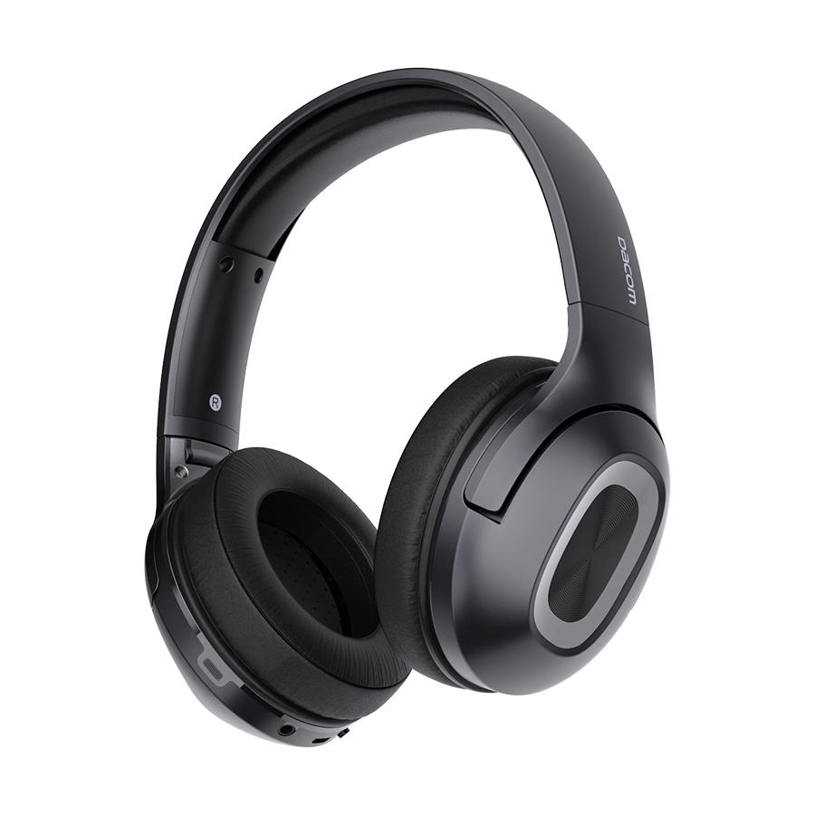 Dacom HF002劲爆重低音头戴耳机