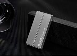 奥睿科迅龙系列外置SSD BH100