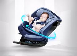 Osann欧颂 NIK360儿童安全座椅