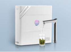 佳尼特 净热一体即饮净水机