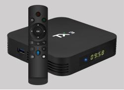 interbox X3电视盒子