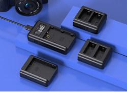 XTAR VN2智能屏显功能充电器