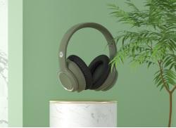 C20主动降噪头戴式蓝牙耳机