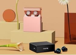 Nank南卡N2s蓝牙5.2 耳机