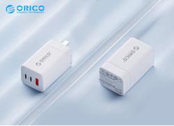 ORICO 65W氮化镓3口充电器