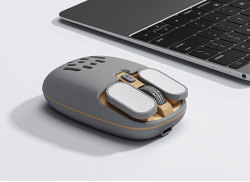 咪鼠 智能语音鼠标MiMouseS5B